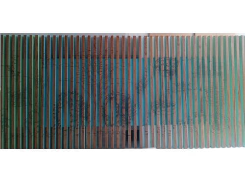 特殊材質-木板